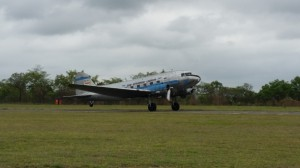 SAL DC-3C (Klapperkop)